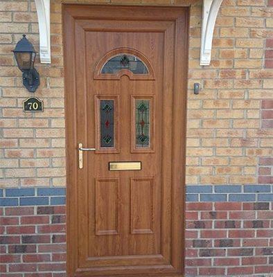 Upvc Front Doors Sunderland